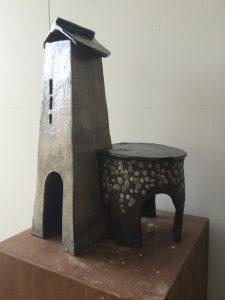 Raku, huis, zwolle, Suzan von perydon, workshop